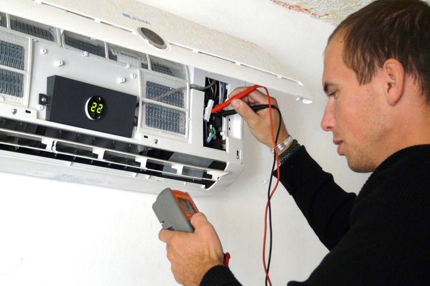 Где выполнить качественный ремонт кондиционеров в Москве