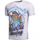 Удобные мужские футболки на любой вкус