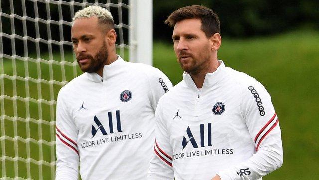 Франция лишилась места в пятерке топ-чемпионатов. Поможет ли Месси все исправить?